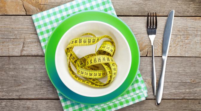 Sind Diäten sinnlos?