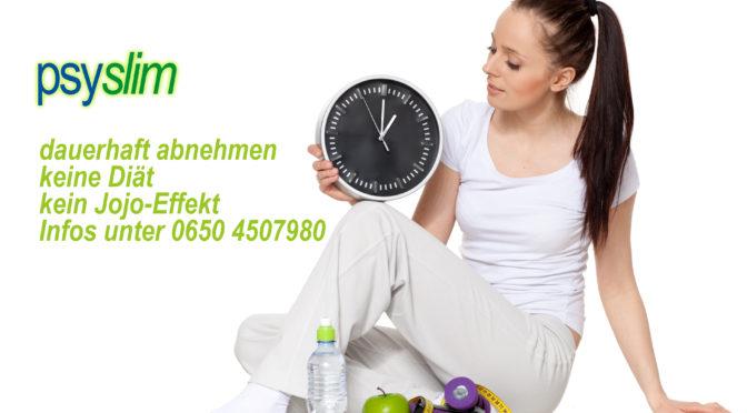 psyslim-Kurse in Wien, Klagenfurt und Villach – jetzt anmelden
