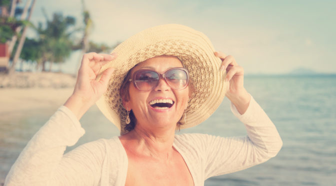 Länger gesund leben – dann braucht es einen schlanken Körper!