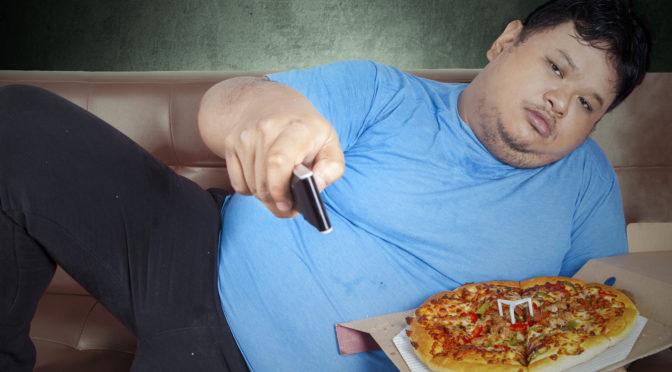 Fettes Essen schadet dem Gehirn